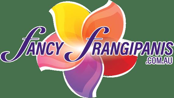 Fancy Frangipanis